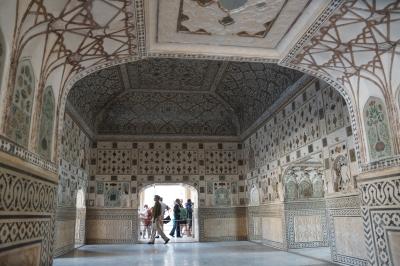 Йога тур в Индию